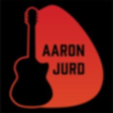 Aaron Jurd Logo_Black Background[14808].