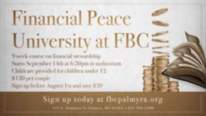 Financial Peace University Promo.jpg