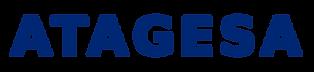 atagesa logo white