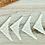 Thumbnail: Corner appliqués' set of 4
