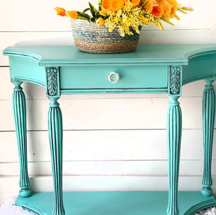 Large Accent table $175