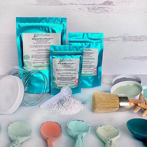 Mermaid Mineral Powder