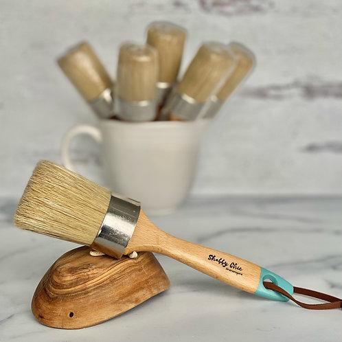2 Inch Round Paint Brush
