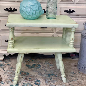 Accent Table $75