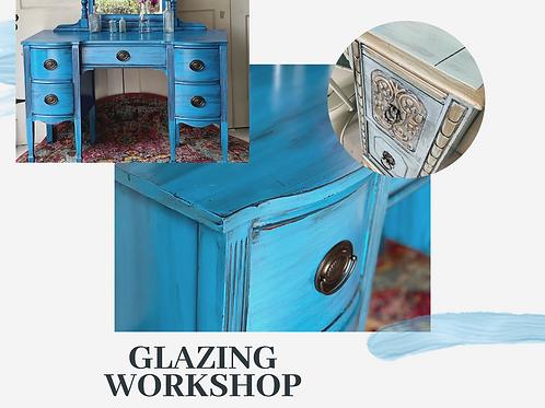 Introduction to Glaze Techniques