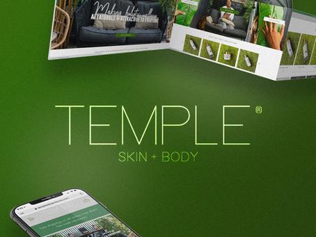 Temple Skin + Body