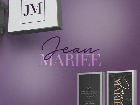 Jean Mariee