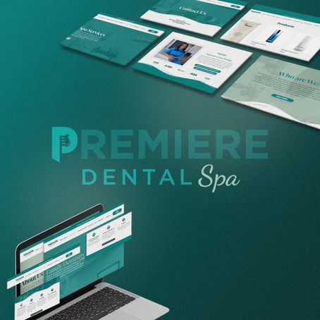 Premiere Dental Spa