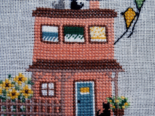 """SAL """"Willkommen zuhause - welcome home"""" - Motiv September"""