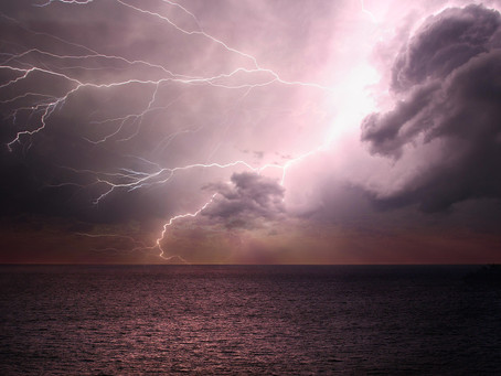 PARASHAT NOAJ—פרשת נח
