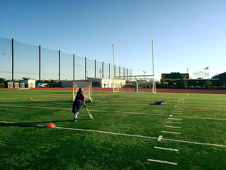 Lacrosse lessons and training from a professional MLL player anywher in Nassau County or the NYC Boroughs. Tom Burke played on the Boston Cannons and NY Lizards.