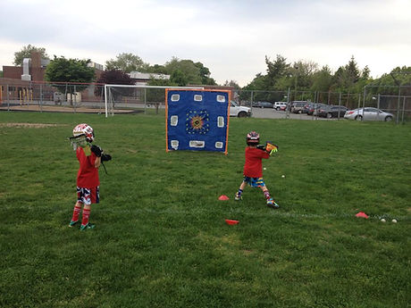 Youth lacrosse training. Improve your childs lacrosse knowledge and skills. Hire a professinoal lacrosse player to train your kids.