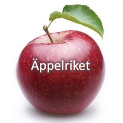 Äppelriket - Sim Logistics AB