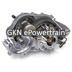 GKN ePowertrain - Sim Logistics AB