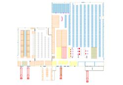 Sim Logistics - Warehouse Layout 10