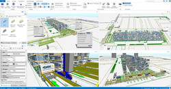 3D Flödessimulering i Sim3D - Sim Logistics AB