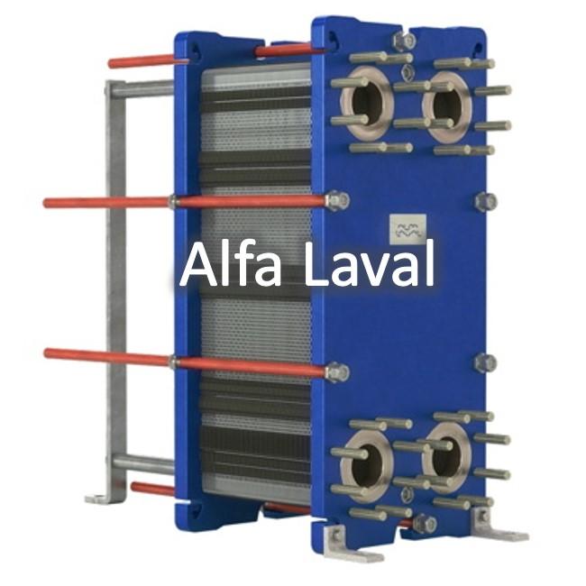 Alfa Laval - Sim Logistics AB