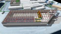 Tarkett - Förstudie framtida sitelayout - Sim Logistics AB