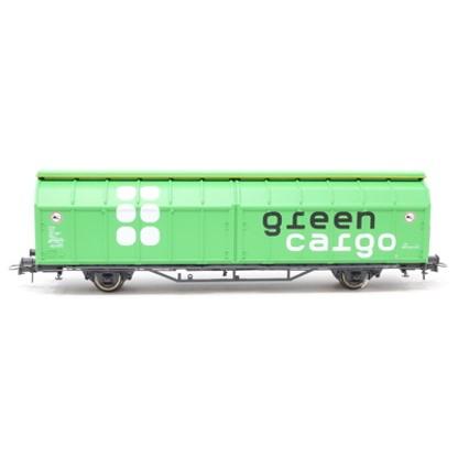 Green Cargo - Sim Logistics AB
