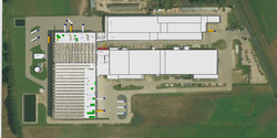 Sim Logistics - Thule Group - High
