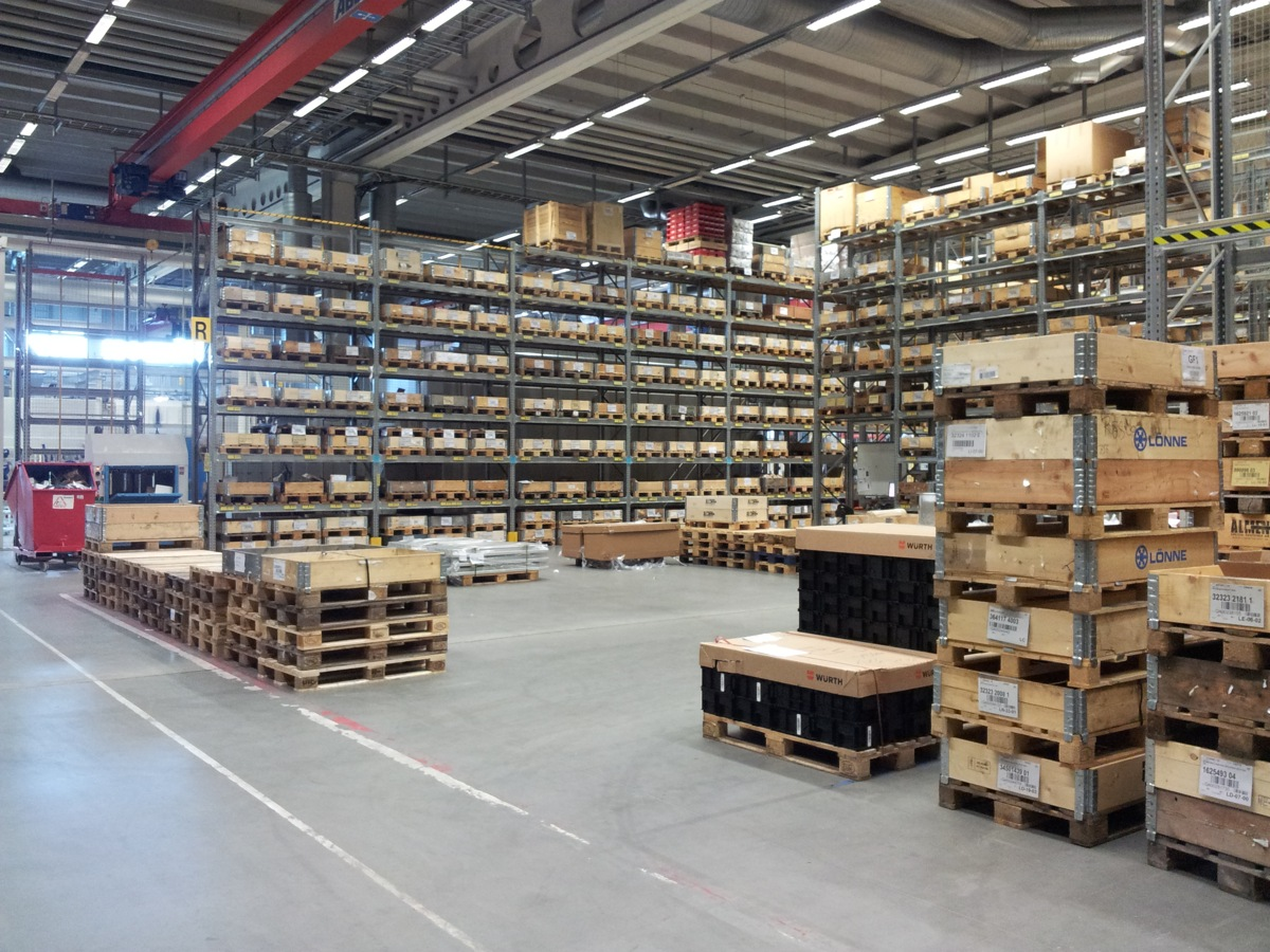 Sim Logistics - Alfa Laval 4