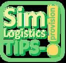 Sim Logistics -Tip commission