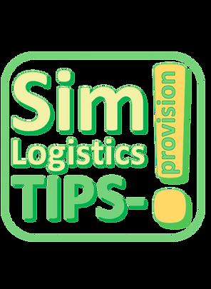 Sim Logistics - Tipsprovision