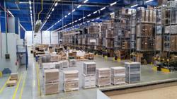 Sim Logistics - Thule Group - In DC