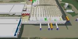 Sim Logistics - Thule Group - View2