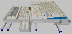 Sim Logistics - Warehouse Simulation