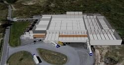 Sim Logistics - Äppelriket 4