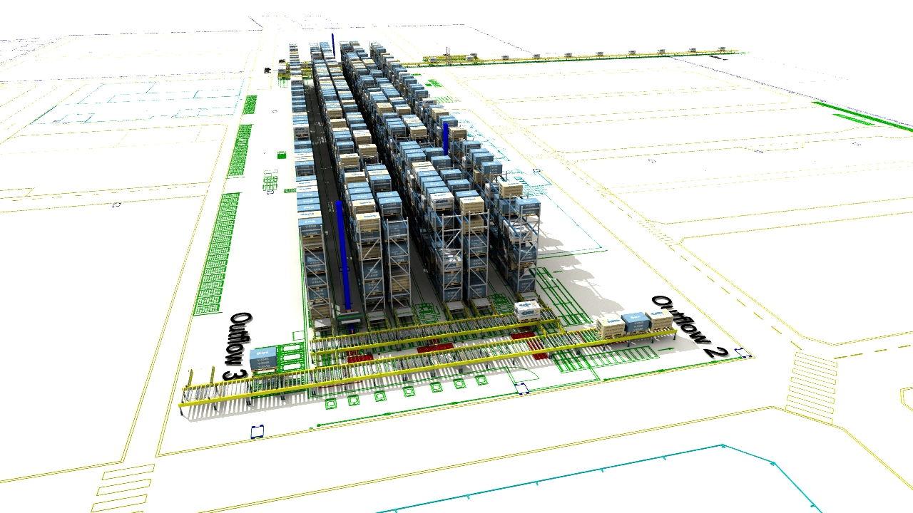 Sim Logistics - GKN ePowertrain 10