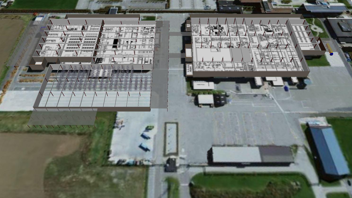 Sim Logistics - Alfa Laval 3