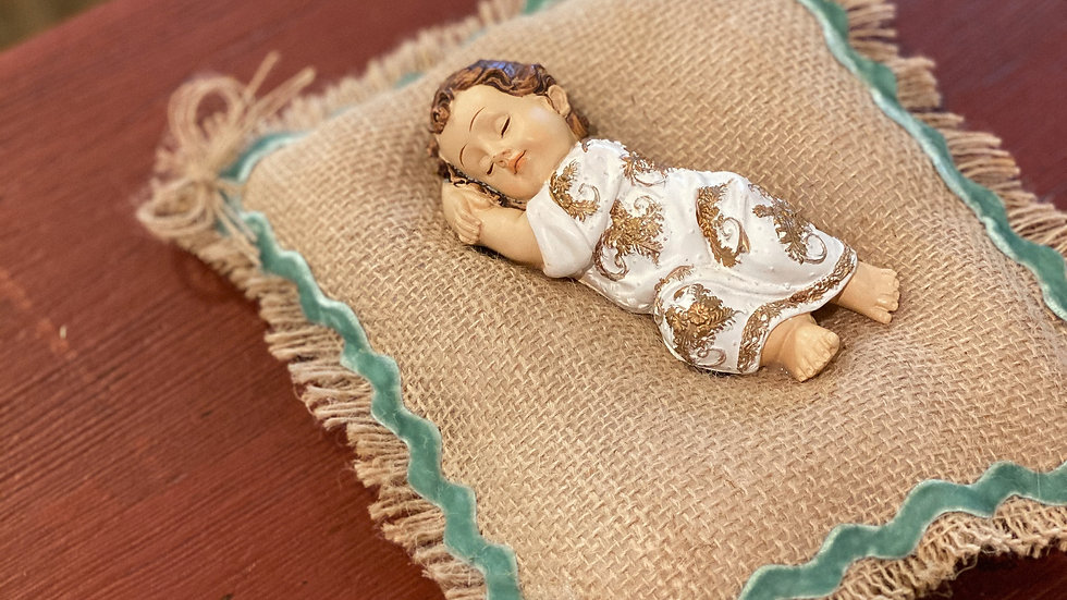 Niño Jesús Grande - Dormido