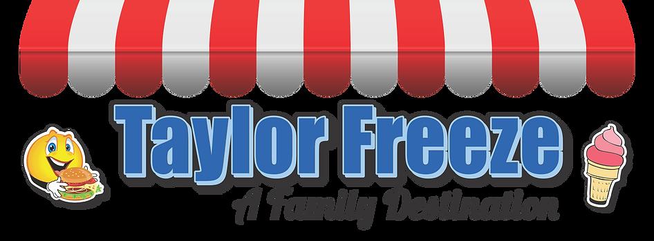 LOGO_Taylor Freeze - A Family Destinatio