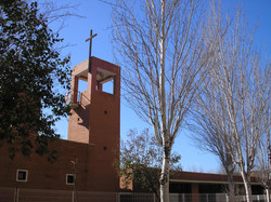 Parroquia San José y Santa María
