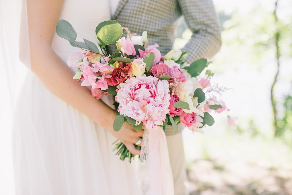Букет невесты_Организация свадьбы