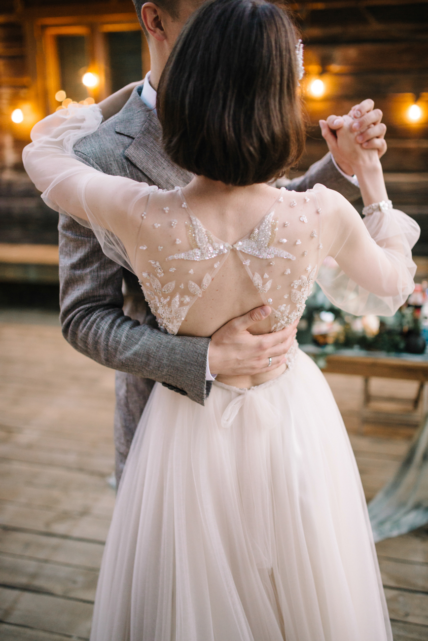 Терраски_Свадьба