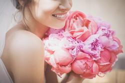 Букет невесты_Свадьба в Минске_Организатор