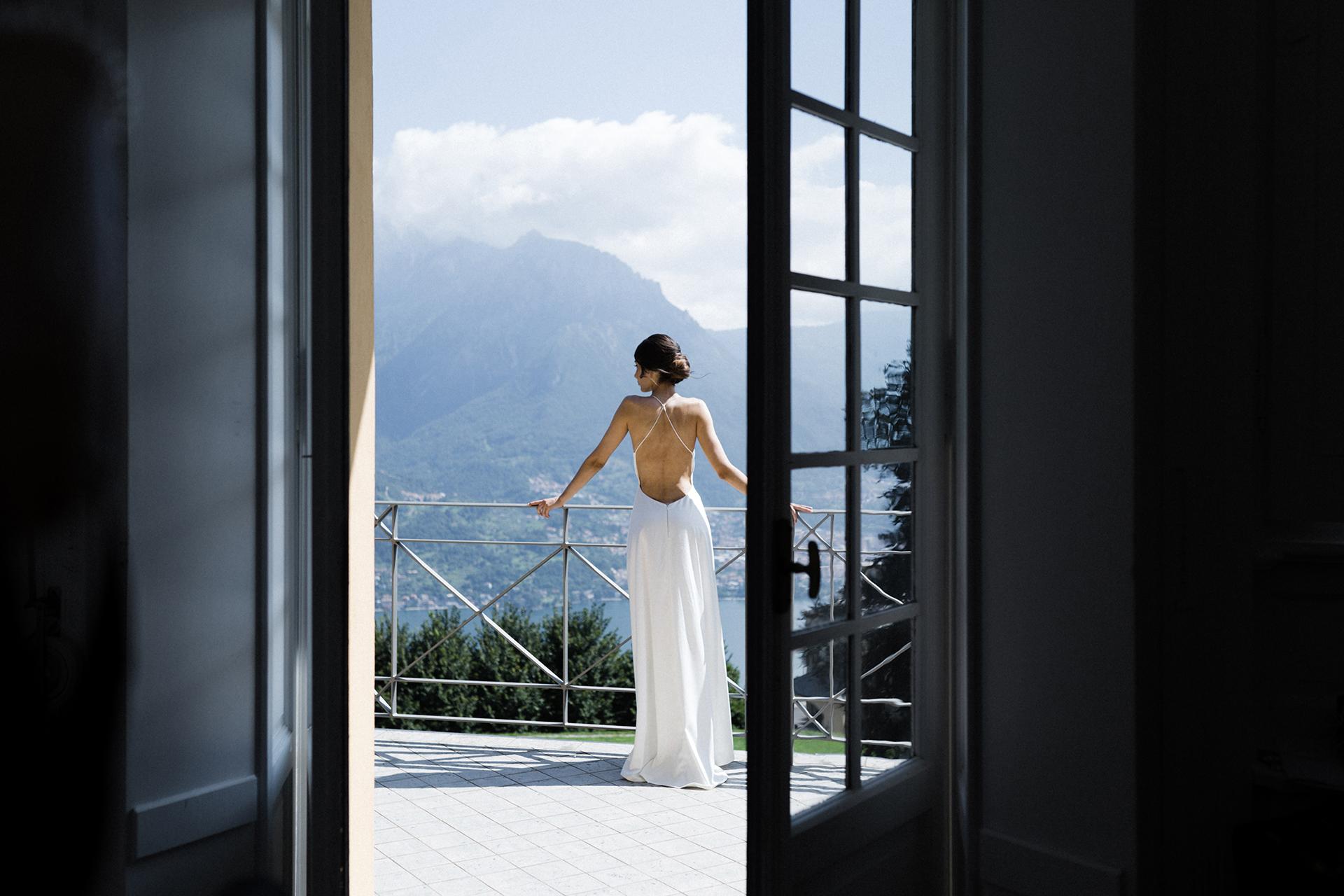 Свадебный организатор_Утро невесты_Италия