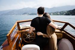 Прогулка на яхте_Свадьба_Италия_Распорядитель