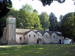 Santuario di Madonna dell' Acero