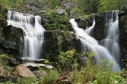 Dardagna river falls 3.JPG
