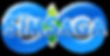 the simsaga logo