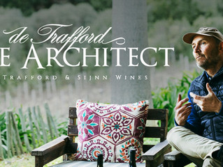 The Architect By Port2Port