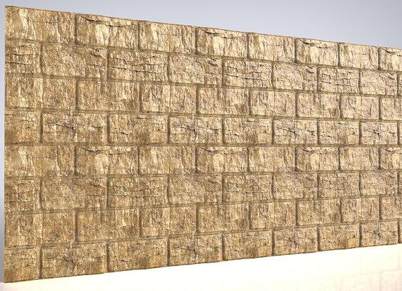 """3D панель """"Камень"""""""