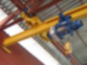 Кран балка, мостовой кран, опорный кран, подвесной кран, кран, краны, кран балки в Омске