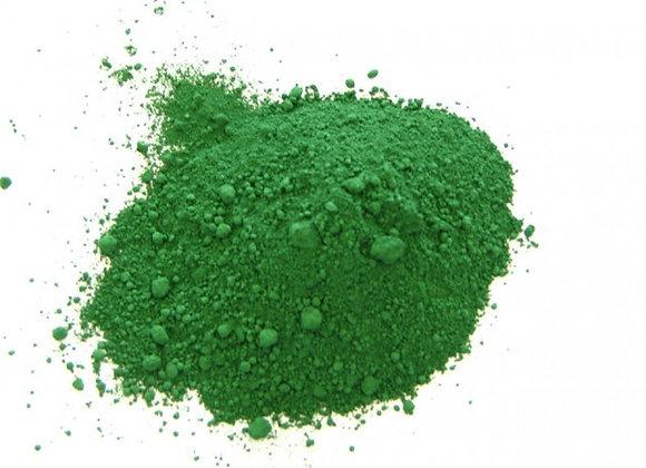 Зеленая окись железа 5605