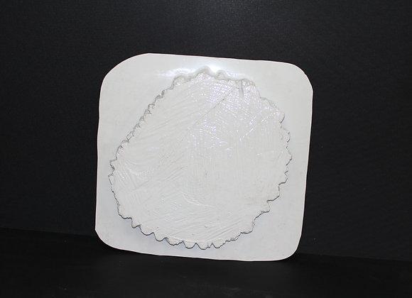 "Пластиковая форма плитки ""Срез дерева №2"""