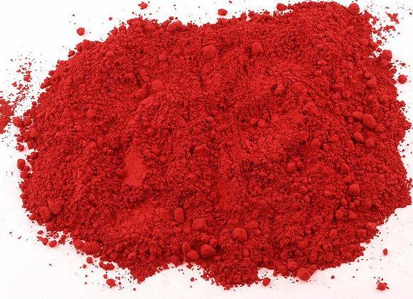 Красная окись железа 120